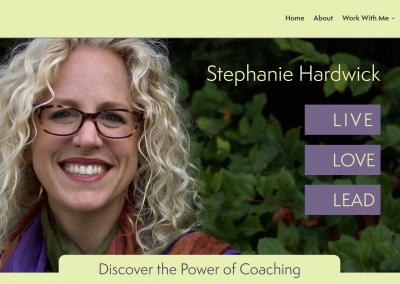 Stephanie Hardwick