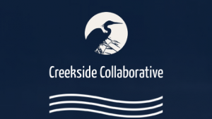 logo for creekside collaborative wordpress website agency