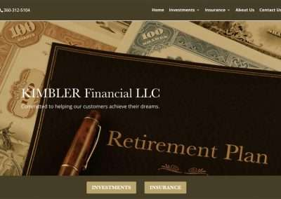 Kimbler Financial